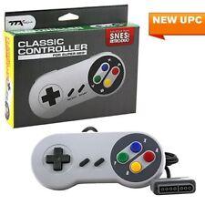 Manettes et périphériques de jeu joysticks pour jeu vidéo et console Nintendo SNES