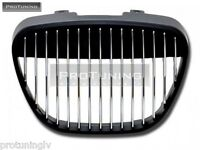 SPORT GRILL FOR SEAT IBIZA CORDOBA 6L BADGELESS FRONT GRILL GRILLE DEBADGED RS