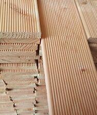 95 m² Douglasie Terrassendielen Holz Lärche 2,24 m Massivholz Terrassenholz