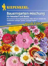 Kiepenkerl - Bauerngarten Mischung 3363 - Für Rabatten und Beete Saatbänder