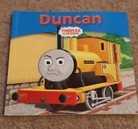 Duncan (My Thomas Story Library), W. Awdry | Paperback Book | Acceptable | 97814