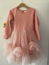 Oobi Designer Dress Size 6 Years
