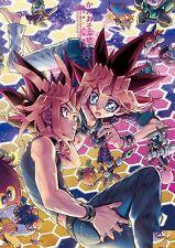 Yu-Gi-Oh! yaoi doujinshi YAMI YUGI X YUGI (B5 52pages) Quartzshow Show hari Kami