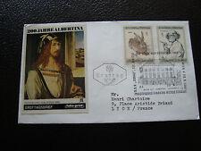 AUTRICHE - enveloppe 1er jour 26/9/1969 (cy17) austria
