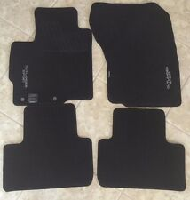 NEW OEM MITSUBISHI OUTLANDER SPORT CARPET FLOOR MATS FRONT & REAR MZ360329EX