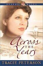 Across the Years (Desert Roses #2)