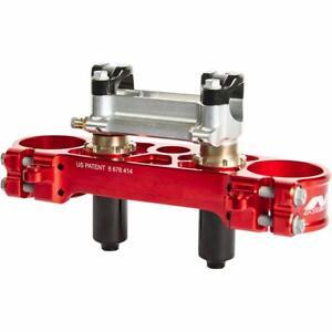 Neken - 0209014 - SFS Upper Clamp, Red