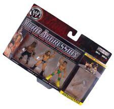 W485 WWE Micro Aggression 11 UMAGA + TRIPLE H + CODY RHODES