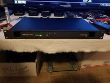 Lab Gruppen E Series 4:2 400 Watt 2 Channel Amplifier (2x200 Watt) Free Shipping