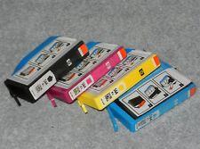 Genuine HP 564XL Black Yellow Cyan Magenta Ink Cartridges