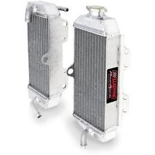 FPS11-DRZ400SM-R 00-08 SUZUKI DRZ400S: Fluidyne Radiator - Right