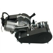 Apollo 49CC 2 STROKE ENGINE MOTOR FOR ATV QUAD Dirt Pocket Buggy mini kids Bike