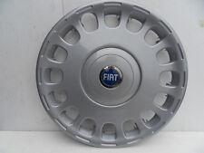 "Fiat Multipla, Scudo 15""  Wheel Trim Cover Hub Cap Cover  FIT 738AT Blue"