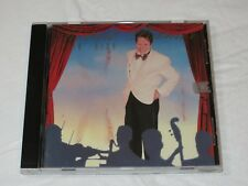 Ridin' High by Robert Palmer CD 1992 EMI Music Distribution Love Me or Leave Me