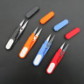 Portable Sewing Scissors Thread Embroidery Craft Clipper Cutter Tailor Nippers