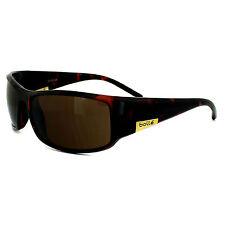 Bolle Sunglasses King 11000 Dark Tortoise TLB Dark Brown