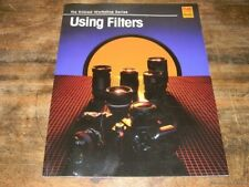 Using Filters The Kodak Workshop Series  Revised 1998 FREE US SHIPPING