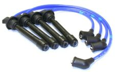 NGK Blue Spark Plug Wire Set For Hyundai Tiburon 4 Cyl 2.0L 03 > 08 DOHC XX90