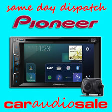 "PIONEER AVH-Z3000DAB 6.2"" DVD APPLE CAR PLAY DAB USB BLUETOOTH + AERIAL + CAMERA"