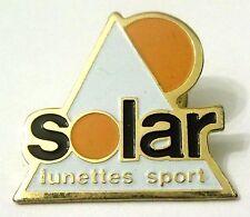 Pin Spilla Solar Lunettes Sport