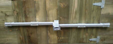 Shed Door Lock, Bar. Catch, Latch, Bolt, Single Door up to 1m