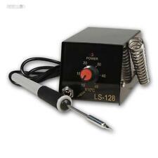 Micro Station de Soudage Réglable 100-425 °C,Avec Précision Fer à Souder 8W,Fin