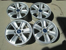 "17"" FORD F150 FACTORY WHEELS RIMS"