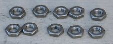 "5/16"" Seat Spring Jam NUTS Vintage Bike Mesinger Saddle Prewar Schwinn Bicycle"