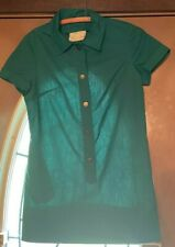 """Vintage 1972 Girl Scout Dress """"Official"""" Worn One Time as a Teen - Been stored"""