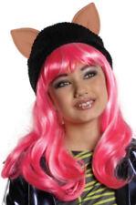 Monster High Howleen Wolf Wig  for 6+ Dress up Costume