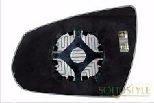 SIDE MIRROR CADILLAC SRX II 2010 - SPHERICAL GLASS Chrom Tin  HEATED Left