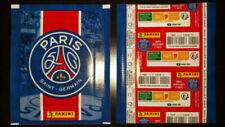 Stickers, albums et sets de cartes sportives championnat de france