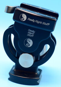 Really Right Stuff RRS MONOPOD HEAD | MH-01-LR EXc++++