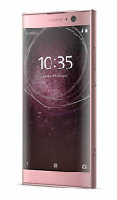 Sony Xperia XA2 - 32GB - Pink (Unlocked) Smartphone