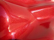 1 lit. PREMIUM PERL-Effekt Metallic RUBIN-ROT STANDOX Basis-Lack Ganz-Lackierung