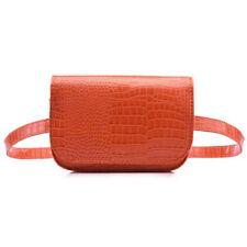 Women Girls Waist Bag Fanny Pack Phone Key Belt Bag Cards Purse Adjustable Bags