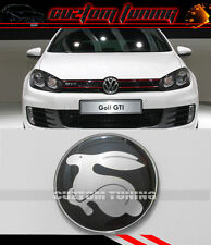 NEW RABBIT BUNNY 45MM VW GOLF MK 5 V GTI STEERING WHEEL EMBLEM BADGE LOGO