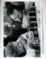 NICOLE KIDMAN RARE EARLY SIGNED JSA CERTED 8X10 PHOTO AUTOGRAPH