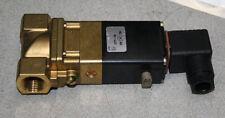 Fema Regelgerät Honeywell type UB 13 Druck 0-13 bar 230V Magnetventile