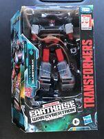 Hasbro Transformers Earthrise War For Cybertron Bluestreak