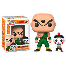 Figura Funko pop Chiaotzu & Tien - Dragon Ball Z