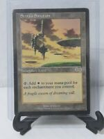 serra's sanctum - mtg - LP/MP - magic the gathering - urza's saga