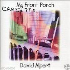 My Front Porch By David Alpert Friends Day,Best Story In Town,Boys Best Friend