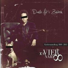 "XAVIER NAIDOO ""DANKE FÜRS ZUHÖREN - BEST OF""  CD NEW+"