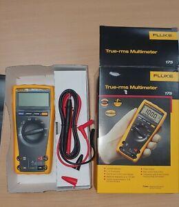 Fluke 175 TRMS multimeter