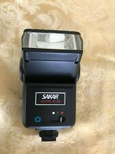 Sakar Auto 27B Flash Fully Functional. Instructions included