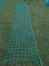 18x 2ft Strong cargo rope scramble net 4tree house cabin play set climbing frame