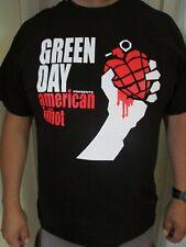 Green-Day-American-Idiot-Black-T-shirt
