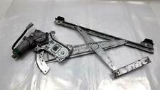 PMM Front Right Window Regulator With Motor Rover 600 RH 1993-1999 Saloon
