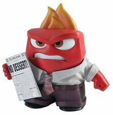 Disney Pixar Inside Out Large Figure, Anger By Tomy